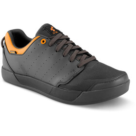 Cube GTY Maze Shoes, grey'n'orange